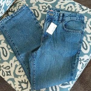 The Children's Place Boy's Bootcut Jeans -10Husky